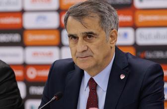Şenol Güneş'in ardından Beşiktaş'ta flaş ayrılık