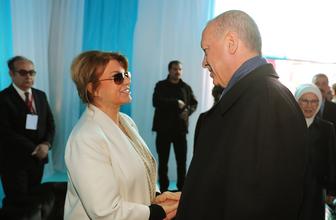 Çiller: Türkiye istikrarına sahip çıkacak