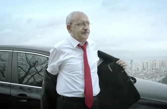 CHP'nin yeni reklam filmi yayınlandı