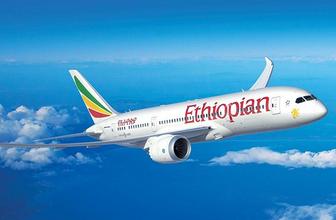 Etiyopya'dan ABD'nin gazetelerine dava