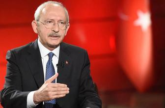 """Kemal Kılıçdaroğlu'ndan """"PKK'lı adaylar var"""" çıkışı!"""