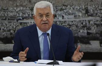 Abbas: Hiçbir karar meşru değildir