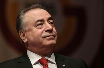 Galatasaray Başkanı Mustafa Cengiz: Görevimizin başındayız