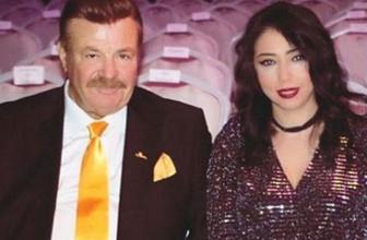 Nuri Alço sevgili Burcu Sezginoğlu'na evlenme teklifi etti