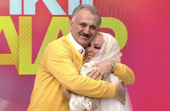 Safiye Soyman nereli Faik Öztürk ile evlendi mi?