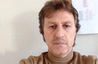 Eski futbolcu İsmail Demiriz'e FETÖ'den 6 yıl 3 ay hapis cezası
