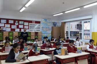 22 Nisan tatil mi okullar kapalı mı MEB pazartesi açıklaması