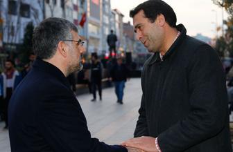 Sultanbeyli'nin başarısı Gönül Belediyeciliği
