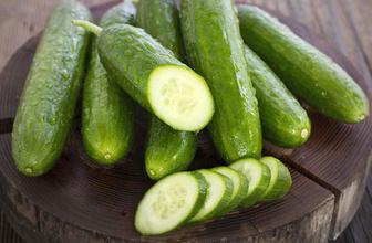 Yaz kış demeden tüketilen salatalığın faydaları nelerdir?