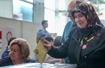 Son dakika Ankara seçim sonuçları açıklaması : 'Mansur Yavaş kazandı'