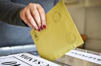 Ankara Sincan 2019 yerel seçim sonuçları