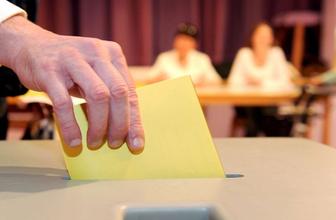 Ankara Yenimahalle yerel seçim sonuçları 2019 seçimleri