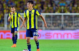 Fenerbahçeli Eljif Elmas için 15 milyon euro!