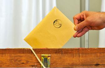 Keşan'da sonuçlara itiraz edildi 11 oy farkla AK Parti kazandı