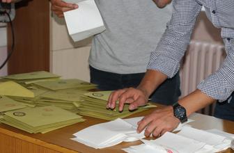 BURSA seçim sonuçları CANLI 2019 Bursa ilçeleri yerel seçim sonucu