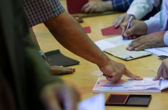 BURSA ve ilçelerinin 31 Mart 2019 yerel seçim sonuçları