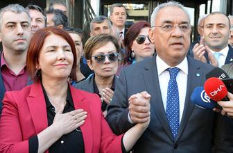 DSP'li adaylar sert konuştu: CHP'liler tarafından tehdit ediliyoruz