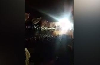 """MHP'li Cengiz Ergün yapıldığını zannettiği yolu seçmene 2 Kez Sordu, """"Hayır"""" cevabını aldı"""