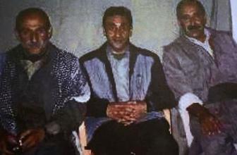 Kandil operasyonunda öldürülen Rıza Altun ve diğer teröristler