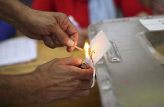Balıkesir canlı seçim sonuçları 2019 Balıkesir ilçeleri yerel seçim sonucu