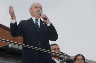 CHP Genel Başkanı Kılıçdaroğlu: Bütün Türkiye'ye baharı getireceğiz