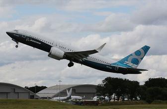 Boeing 737 MAX için bir yazılım güncellemesi duyuruldu