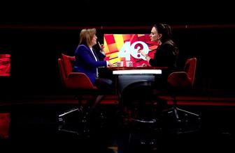 Fatma Şahin: Haydi Kızlar Yönetime