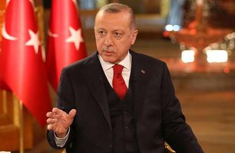 Cumhurbaşkanı Erdoğan: Hesabını soracağım