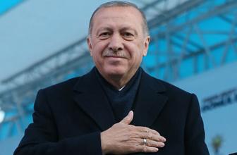 İşte Cumhurbaşkanı Erdoğan'ın rekor kıran tweeti!
