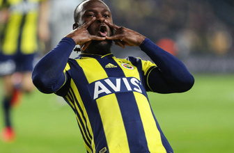 Fenerbahçe'den flaş Moses hamlesi!