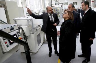 Gaziantep'te binlerce insan iş sahibi olacak Kariyer Merkezi kurulacak