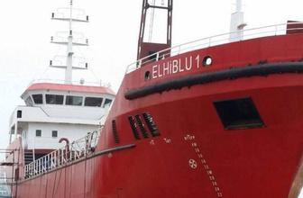 Göçmenlerin kaçırdığı gemide yeni gelişme