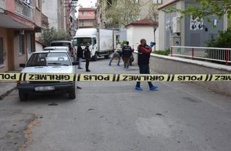 İzmir'de 'hatalı park' kavgası oğlunun gözü önünde öldürdü