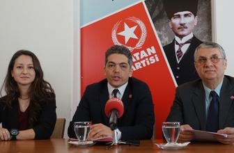 İYİ Parti klibi hakkında suç duyurusu Vatan Partisi'nden yeni açıklama