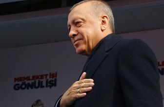 """Erdoğan: """" İki gün içinde bu saldırıyı boşa çıkarttık"""""""