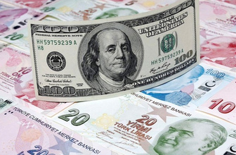 İşte Merkez Bankasının yıl sonu enflasyon ve dolar beklentisi!