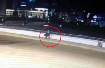 Cani adam tartıştığı eşini 12 metre yükseklikten aşağıya attı!