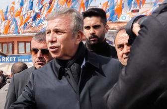Mansur Yavaş: Belediye başkanını da tayin edin