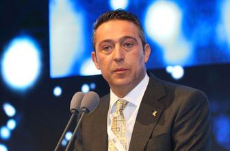 Ali Koç'tan Fenerbahçe için kurtuluş reçetesi