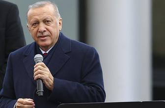 Erdoğan, rica etti! Verdiğimiz mesajları ne olur, dikkate alın