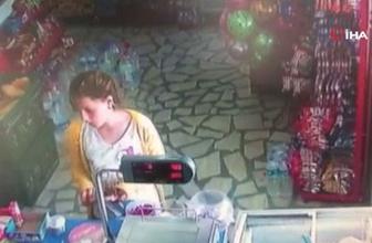 Hunharca öldürülen Minik Zeynep son görüntüsü çıktı