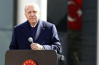 Cumhurbaşkanı Erdoğan Maltepe'de açıkladı siz söylemezseniz biz çıkarıp ilan edeceğiz