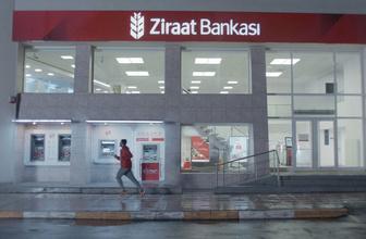 Ziraat Bankası'dan 1.4 milyar dolarlık kredi adımı
