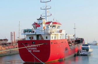 Türkiye'den hareket eden tankeri kaçıranlar için karar