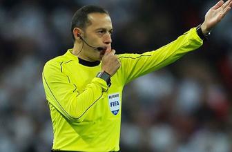 Cüneyt Çakır'ın yönettiği maçta kazanan Al Nassr