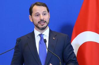 Berat Albayrak'tan çarpıcı açıklamalar! Değişim Türkiye'ye lig atlatacak