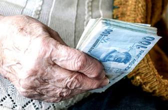Milyonlarca emekliye müjdeli haber! En az 2 bin 20...