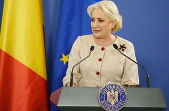 Romanya Başbakanı Dancila'dan Türkiye'nin AB üyeliği hakkında kritik çıkış!