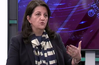 HDP Eş Genel Başkanı Pervin Buldan'dan ilk açıklama!