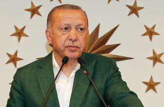 Cumhurbaşkanı Erdoğan 9 üniversiteye rektör atadı